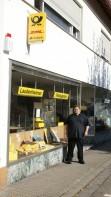 Post Laubenheim