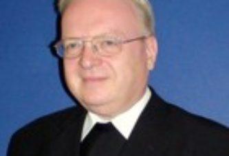 Gerold Reinbott feierte 40jährige Priesterweihe