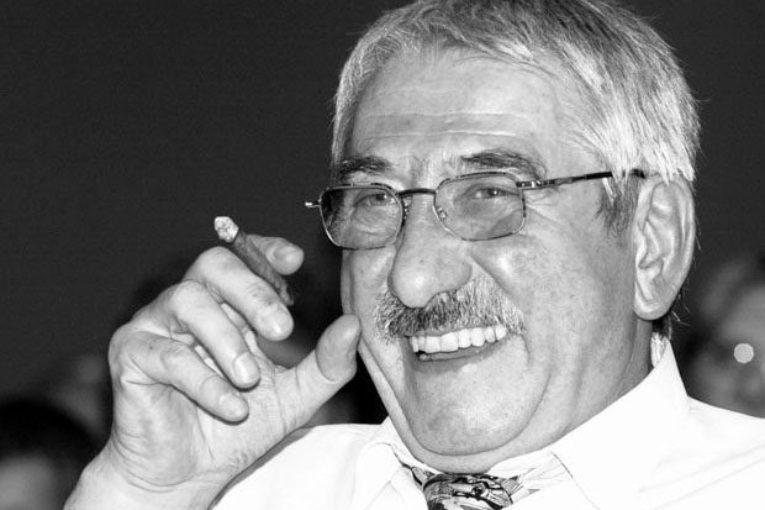 Günter Beck im Alter von 80 Jahren gestorben