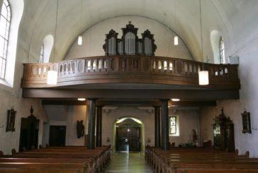 Weitere Orgelpaten gesucht