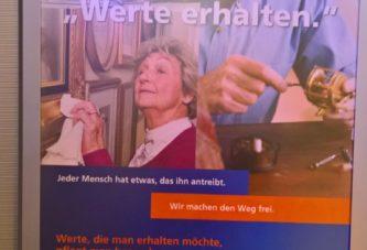 Ortsbeirat: MVB soll Filialschließung in Mz-Laubenheim überdenken